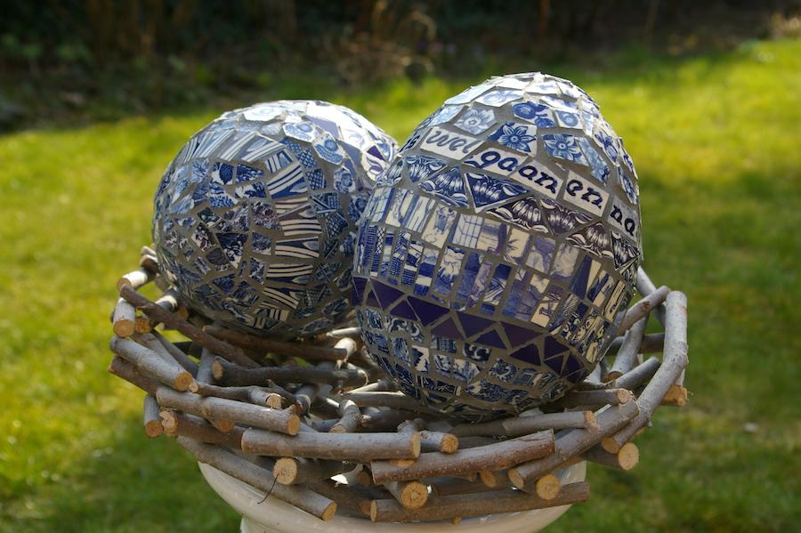 eieren - 5
